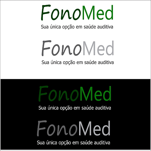 Logo FonoMed
